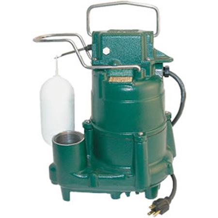 Sump Pump & Property Drainage